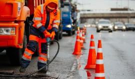В текущем году в Чеченской Республике реконструируют более 34 километров дорог