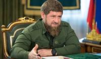 Рамзан Кадыров пожелал успехов и удачи Правительству РФ