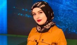 Корреспондент ЧГТРК «Грозный» Янина Дикаева стала победительницей международного конкурса СМИ