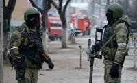 ИГ взяло ответственность за расстрел людей в церкви дагестанского Кизляра