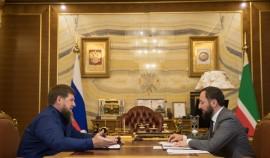 Рамзан Кадыров: У нас прекрасные условия для развития внутреннего туризма