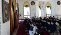 23 августа в Чечне состоится конкурс среди Хафизов на знание Священного Корана