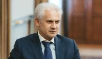 Муслим Хучиев провел рабочую встречу с генеральным директором АО «Росагролизинг» Павлом Косовым