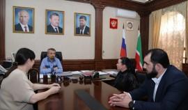 В Чеченской Республики обсудили перспективы развития психиатрической службы