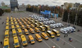 Поставки скорых и школьных автобусов в регионы РФ начнутся в августе