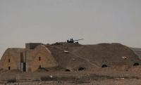 ИГИЛ потерял контроль над стратегически важным районом на сирийско-иракской границе
