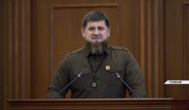 Рамзан Кадыров принял участие в первом заседании Парламента Чеченской Республики пятого созыва