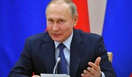 Владимир Путин похвалил чеченских инвесторов