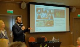 Минтуризм ЧР представил презентацию туристского потенциала региона в Новосибирске