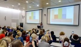 В Грозном стартовал Всероссийский форум «Педагоги России: инновации в образовании»