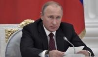 """Президент РФ подписал закон, ужесточающий наказание для криминальных """"авторитетов"""""""