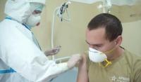 25 тыс. добровольцев примут участие в испытаниях COVID-вакцины в Москве
