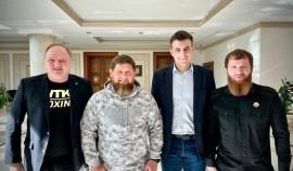 В ЧР создадут молодежную команду по боксу на базе ГГНТУ им. Миллионщикова