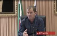 Руководство Курчалоевского региона реагирует
