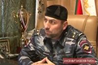 Чечня: борьба с наркоманией продолжается