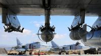МИД РФ: авиации России и Сирии не используют снаряженные химвеществами боеприпасы