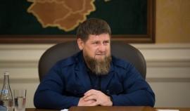 Рамзан Кадыров в лидерах медиарейтинга губернаторов-блогеров России