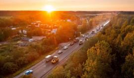 В 2021 году в ЧР по нацпроекту обновляют 63 объекта общей протяженностью 86,2 км