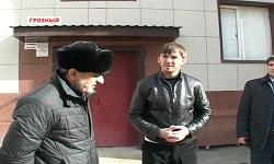 Ислам Кадыров: «Из за халатности чиновников не должны страдать горожане»