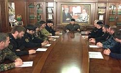 Р. Кадыров: Работа оперативного штаба по предотвращению ДТП на дорогах дает хороший результат