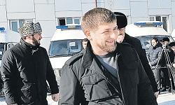 Рамзан Кадыров создал оперативный штаб по реконструкции села Ачхой-Мартан