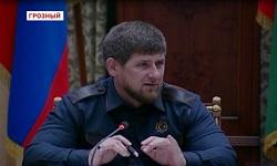 Р. Кадыров: Проблемы АПК требуют к себе пристального внимания