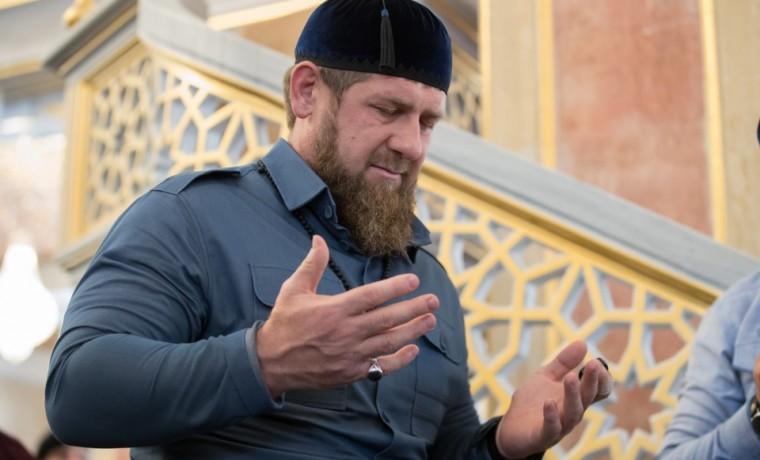 Рамзан Кадыров: «Учения Шейха Кунта-Хаджи Кишиева не теряют своей актуальности по сей день».