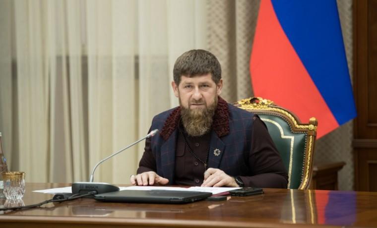 Рамзан Кадыров возмутился упоминанием Корана Навальным