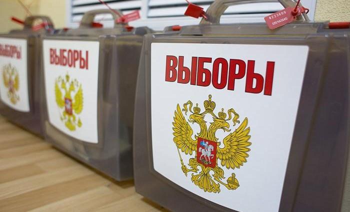 Ислам Сайдаев: «Многодневные выборы удобны для избирателей»