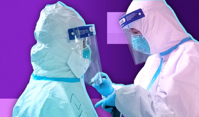 В ЧР более 90 студентов-медиков помогут врачам в борьбе с коронавирусом