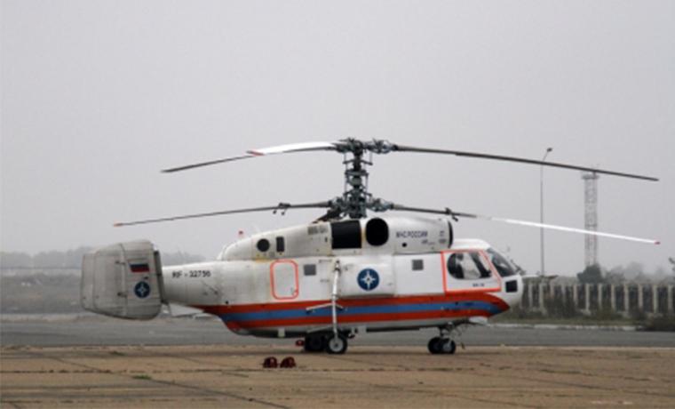В авиапарке МЧС России появятся новые беспилотники