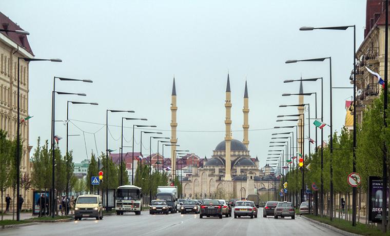 В Чеченской Республике появится сервис поминутной аренды автомобилей