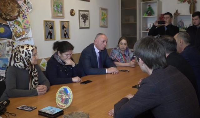 Межнациональные конфликты на Черменском блокпосту в скором времени будут урегулированы
