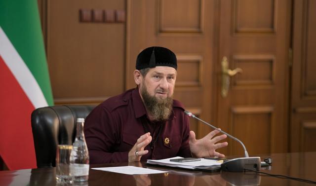 В Чечне реализуют проекты малого и среднего бизнеса на 40 млрд рублей