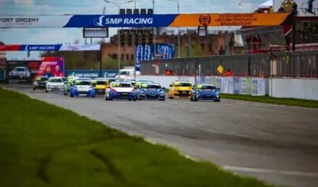 В Грозном пройдет 7-й финальный этап Российской серии кольцевых гонок