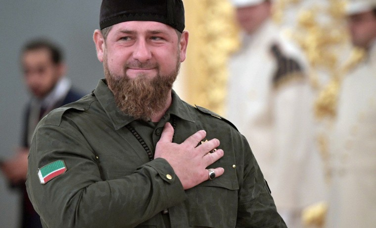 Рамзан Кадыров поручил решить вопросы с установкой счётчиков во всех домах ЧР