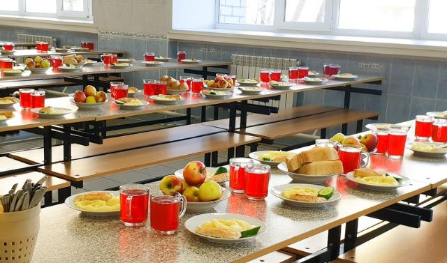 Школы Чеченской Республики готовы к организации горячего питания