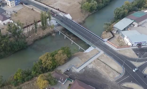 В Чеченской Республике требуют замены 159 мостов