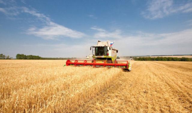 Аграрии Чеченской Республики закупили 128 единиц сельхозтехники