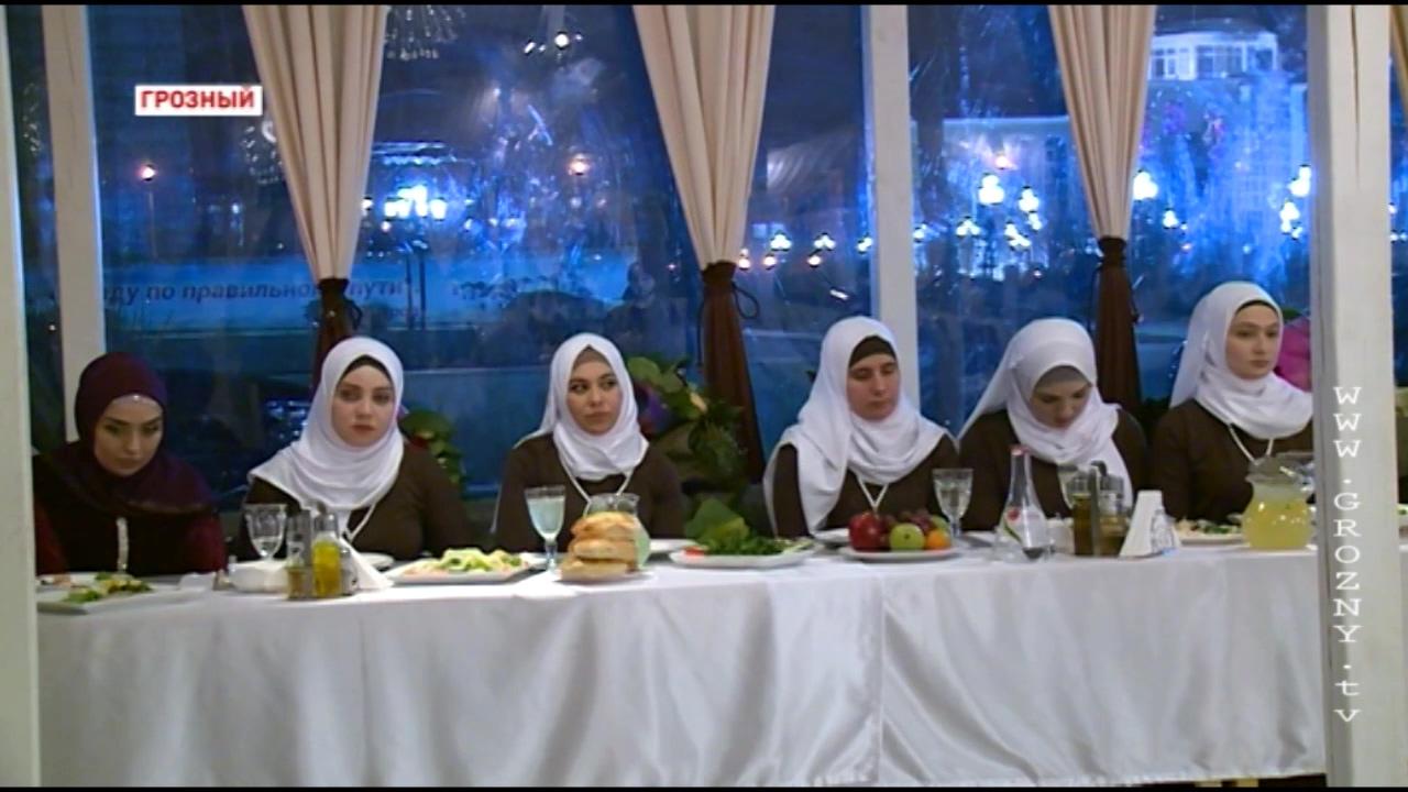 Красота и богатство Ислама. Женский взгляд на проблемы общества.
