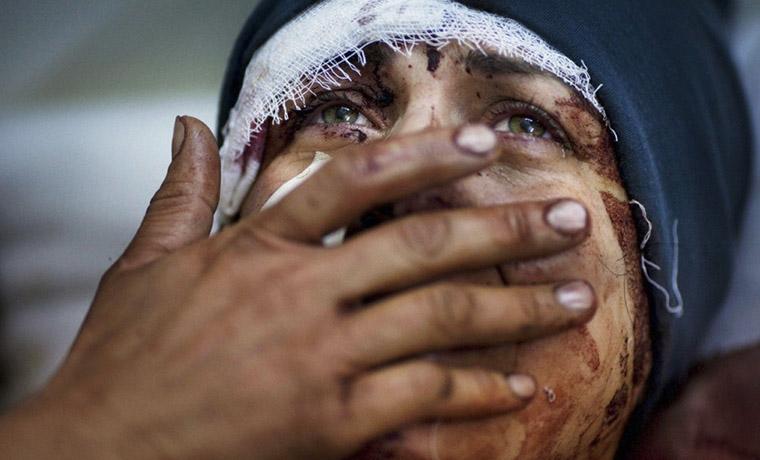 СМИ: Боевики ИГИЛ убили 15 детей при их попытке бежать из Мосула
