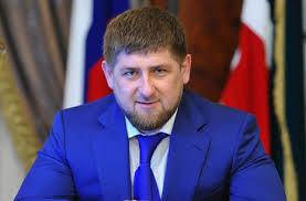 Р. Кадыров награжден медалью Следственного комитета России
