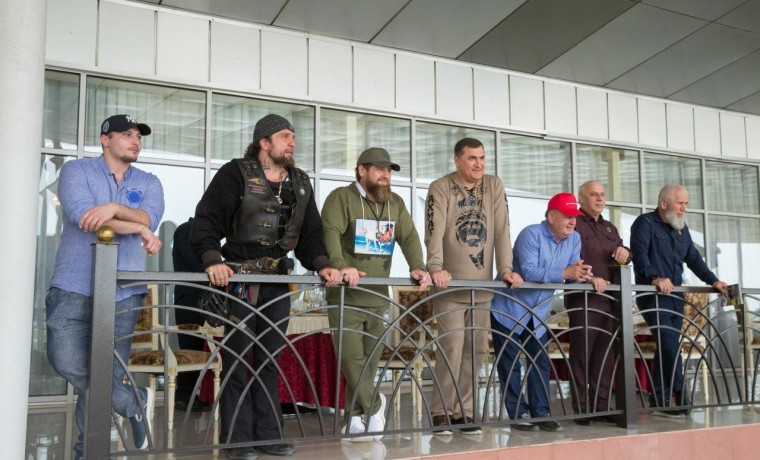 В Чеченской Республике дали старт новому скаковому сезону- 2021