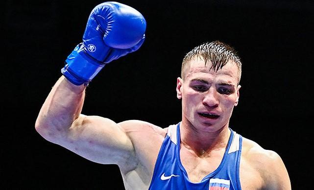 Чеченский боксер Имам Хатаев вышел в четвертьфинал олимпийского турнира