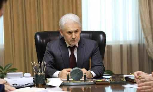 В Правительстве ЧР прошло совещание по вопросам ликвидации последствий ЧС 2016 года