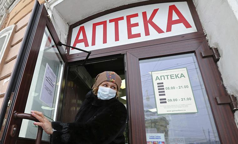Россия вступает в эпидемиологический сезон по гриппу,