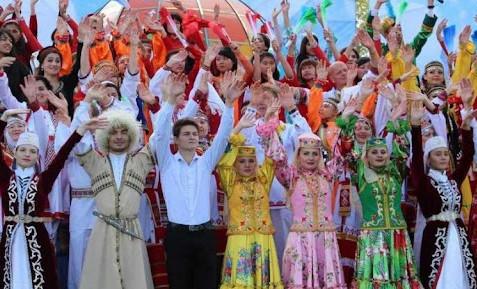 В Грозном пройдет этно-фестиваль народов Юга России