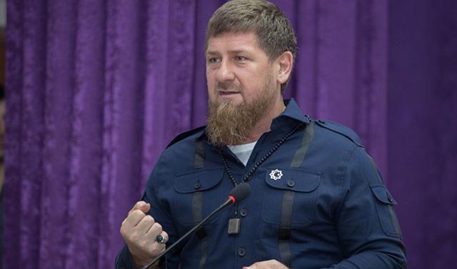 Рамзан Кадыров: Мы ни о  чем не просим, лишь бы не мешали сплетнями