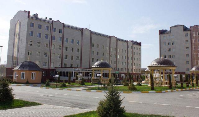 Кислородную станцию запустили в Республиканском госпитале ветеранов войн, где создан COVID-центр