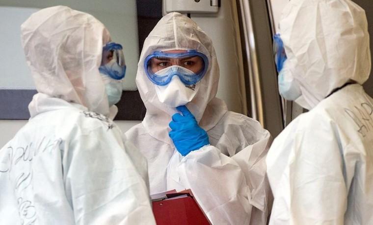 За сутки в ЧР выявили 101 случаев заражения коронавирусом